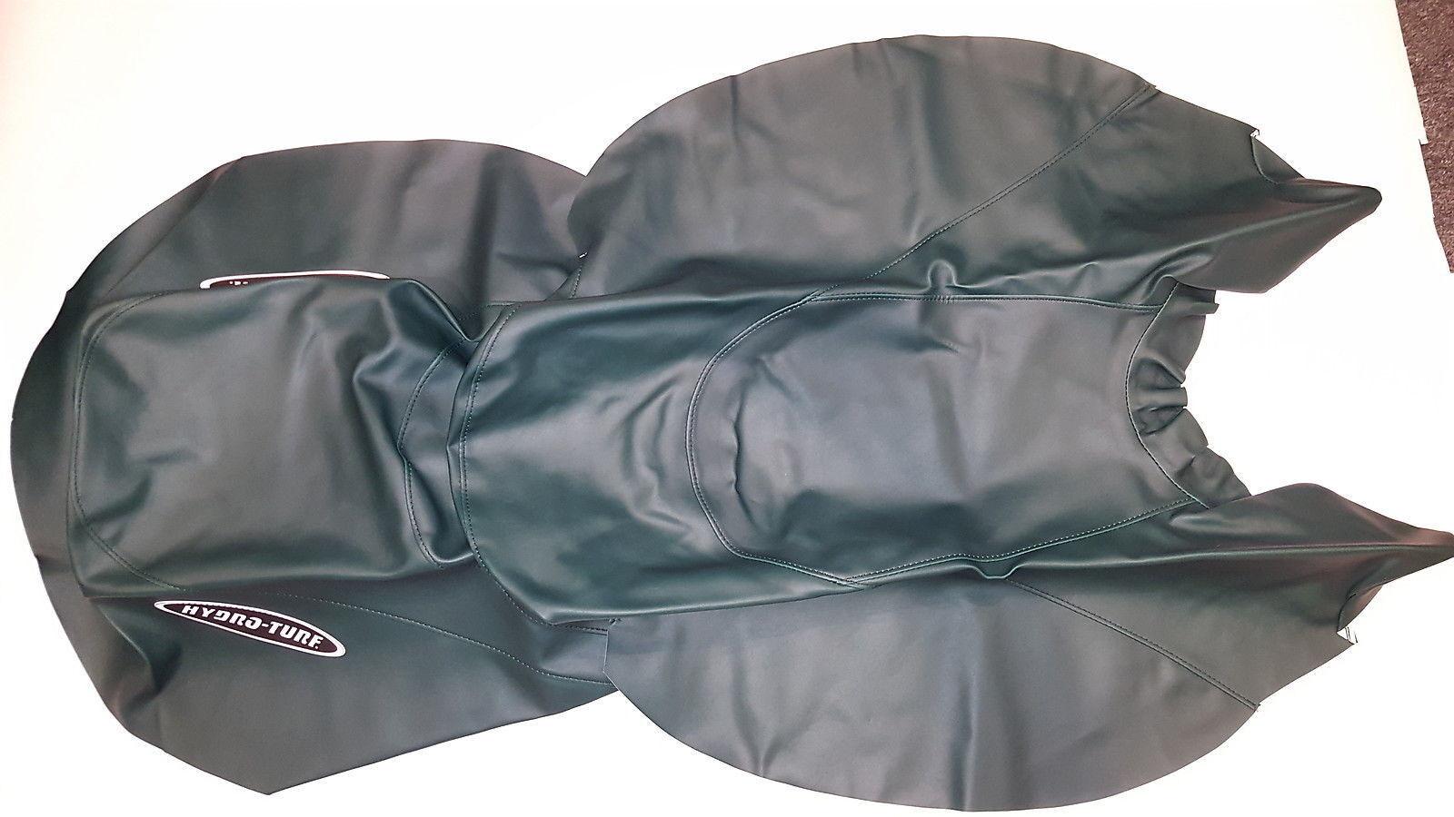 Hydro-Turf GTX auf Lager - Sitzbezug - Seadoo GTX Hydro-Turf (00-02) - Dunkelgrün 0ff080