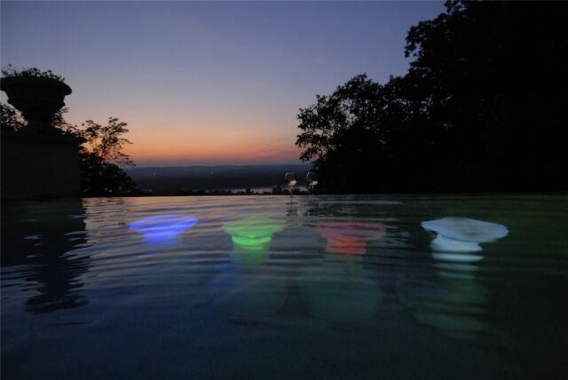 Swim Time Pool Resin Barstool