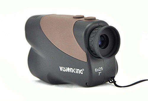 Golf Laser Entfernungsmesser Gebraucht : Visionking laser entfernungsmesser meter jagd golf range