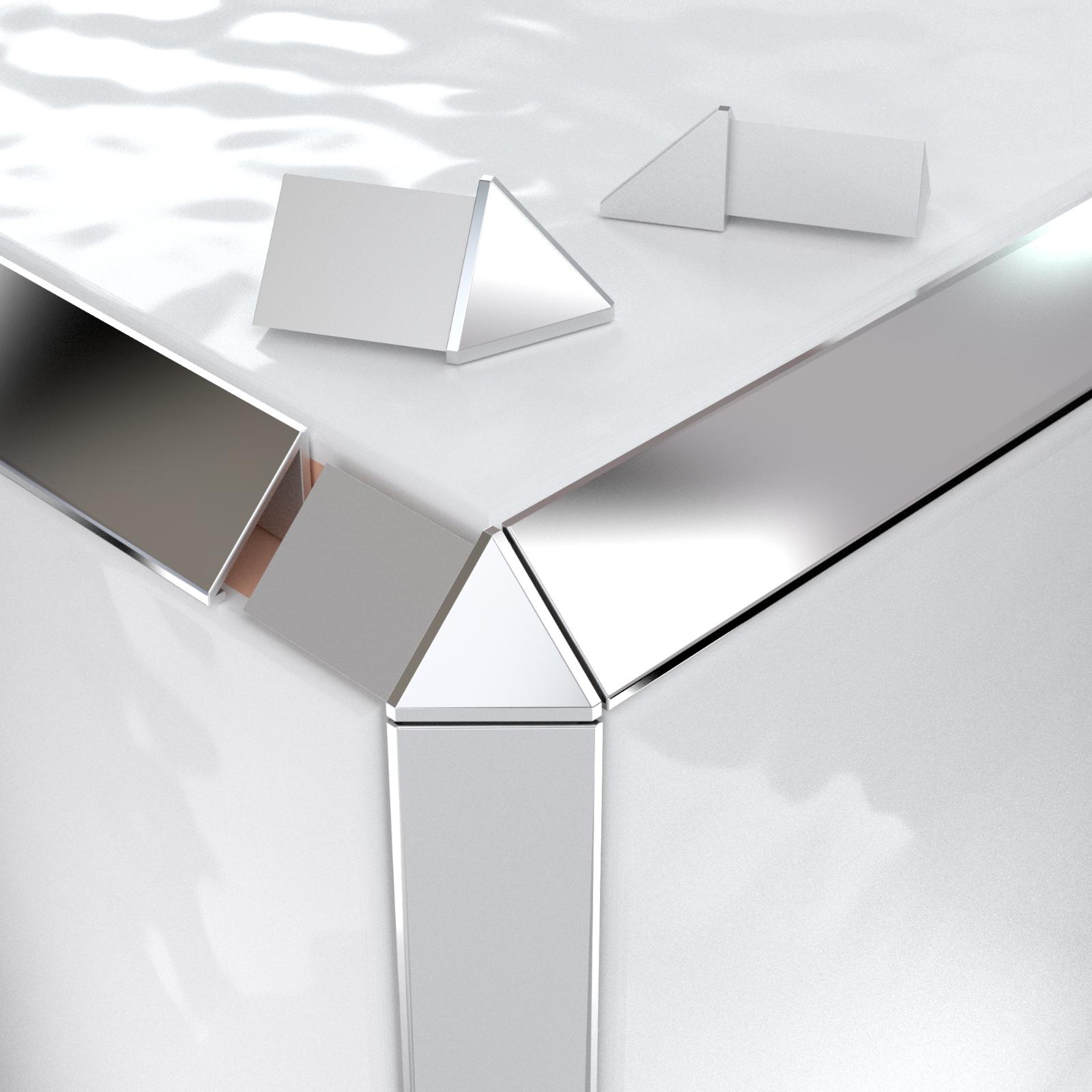 Tile Trim Internal Corners | Tile Design Ideas