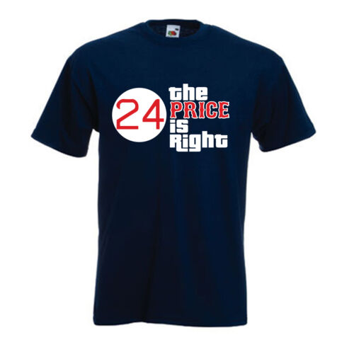 """David Price Boston Red Sox /""""Right Price/"""" jersey T-shirt  S-5XL"""