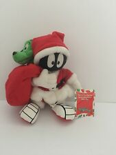Warner Bros. Studio Store Exclusive - Marvin The Martian Santa - 1999