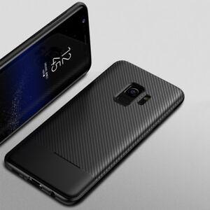 samsung galaxy s9 carbon fibre case
