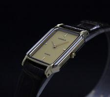 New Old Stock Ladies SEIKO LASSALE super flat vintage Quartz watch NOS 8420-6469