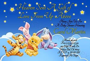 Winnie-the-Pooh-Baby-Shower-Invitations-12-pk-Personalized