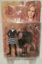 """BUFFY THE VAMPIRE SLAYER DARLA """"WELCOME TO THE HELLMOUTH"""" 6"""" ANGEL...NEW"""
