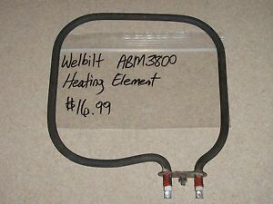 Welbilt Bread Machine Heating Element ABM3800