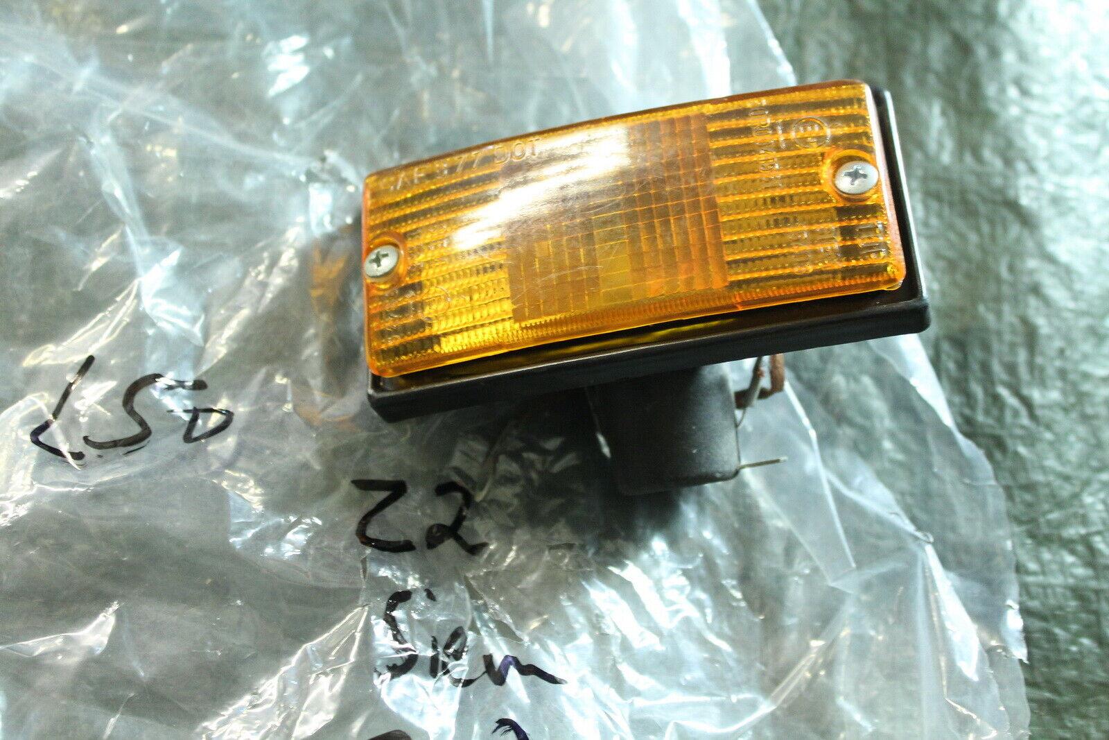 Kabel Blinker Blinkerkabel Seitenhaube Vespa PX T5