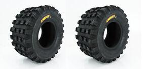 Pair-2-CST-Ambush-20x10-9-ATV-Tire-Set-20x10x9-Cheng-Shin-20-10-9