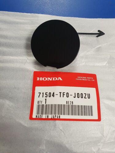 Genuine Honda Jazz Arrière Tow Eye Cover 2009-2011 toutes les couleurs disponibles *