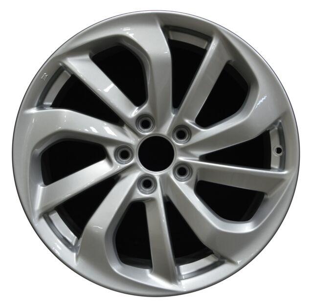 Wheel Rim Acura RDX 18 2016-2018 42700TX4A71 OEM Factory