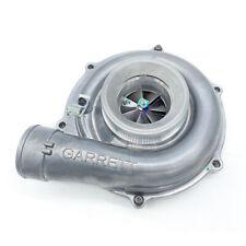 Garrett Turbo Compressor Wheel Cover Amp Backing Plate 60 Powerstroke 03 07
