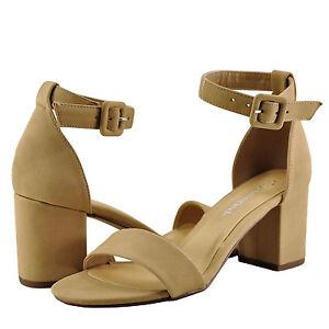 c9dfe0be578b7d Women s Shoes City Classified Disc H Open Toe Ankle Strap Heel ...