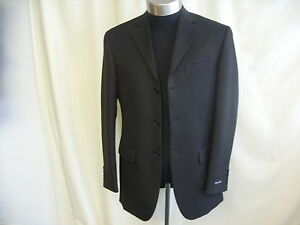 M/&S Collection BNWOT Stretch Slim Fit Grey Single Breasted Suit Jacket UK 38