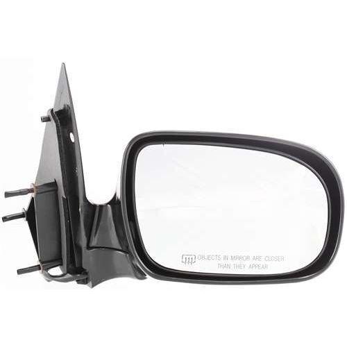 GM1321242 Mirror for 99-09 Pontiac Montana Passenger Side
