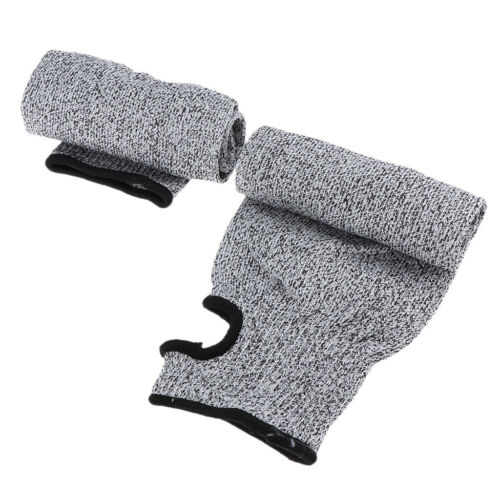 Arm Protection Sleeve Anti-Cut Burn Resistant Sleeve// Anti Abrasion