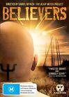 Believers - Raw Feed (DVD, 2007)