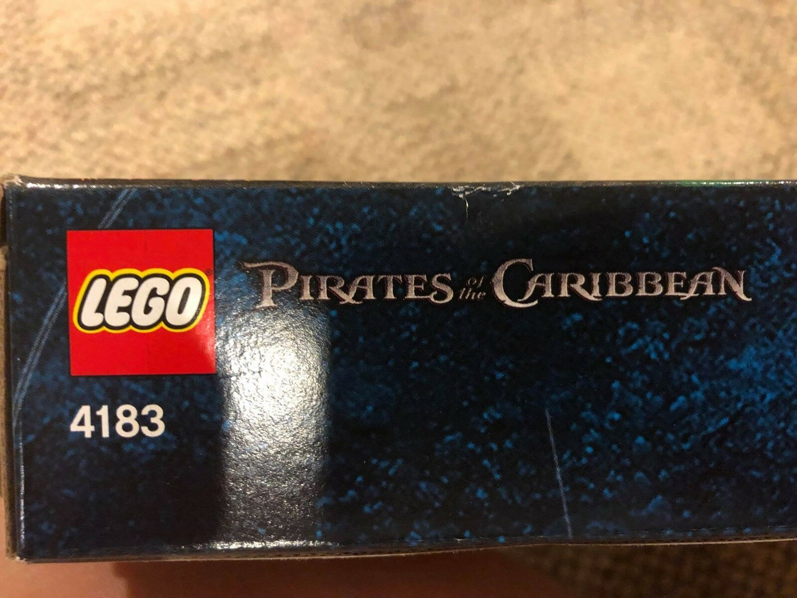 LEGO Pirates of the Caribbean 4183 The Mill - NEW