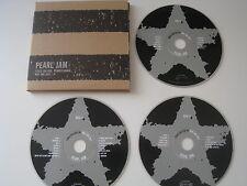 PEARL JAM State College, Pennsylvania May 3rd 2003 Digipack 3 CD´s