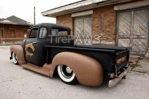 Vintage Firestone tire style 16/'/'x3/'/' WhiteWall Tire Insert Trim 4 pcs.Portawall