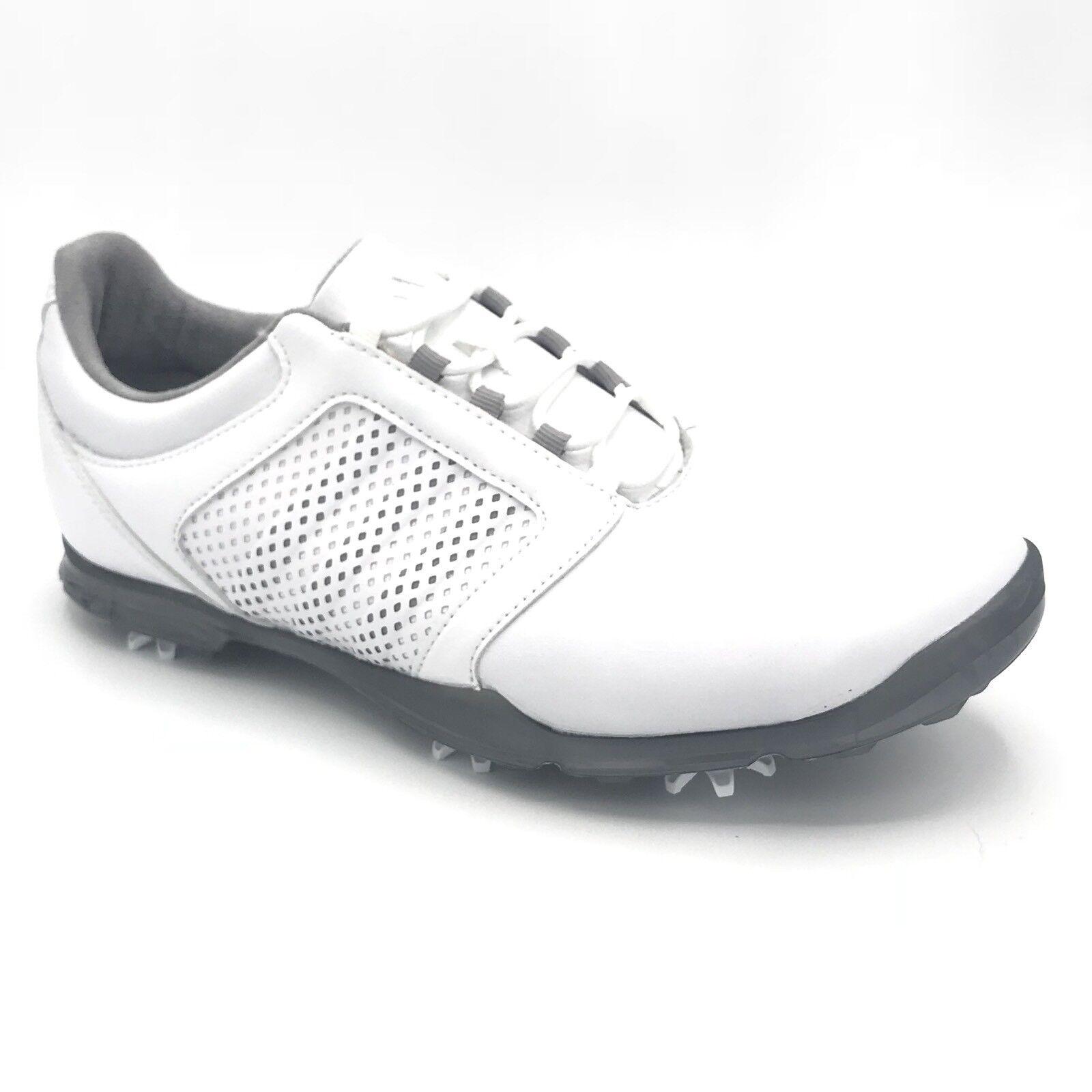 Adidas q44871 signore adipure tour golf, scarpe da golf, tour bianco, dimensioni 9.5 0bcb23