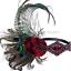 Chiffon-1920s-Flapper-Dress-Gatsby-Wedding-Party-Formal-Evening-Prom-Maxi-Dress miniature 17