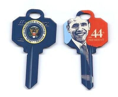 KW Republican Party XL House Key