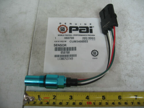 Cam Crank Position Sensor for a Cummins N14 PAI # 050700 Ref # 3408503 4326596
