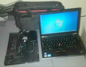 ???? Lenovo Thinkpad X230i ???? i3 4Go de RAM ???? SSD ultra rapide ???? ????