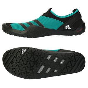 Adidas 2016 Climacool Jawpaw Slip On Water Shoes Aqua