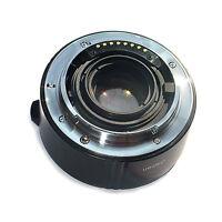 2x Tele Converter Teleconvertor Extender Lens For Minolta / Sony Alpha Af Zoom