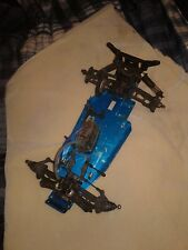 Team Associated rc10 gt project AWD