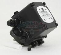 Suntec B2ta-8930 Two Stage Oil Pump Rh-rh 3450 Rpm, 23 Gph, 300 Psi Max B2ta8930