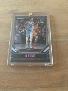 2019-20-Panini-Chronicles-Playbook-Pink-Ja-Morant-ROY-Rookie-Card-168