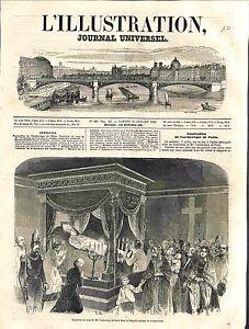 Archeveque-de-Paris-Francois-Rene-de-Chateaubriand-a-Saint-Malo-GRAVURE-1848