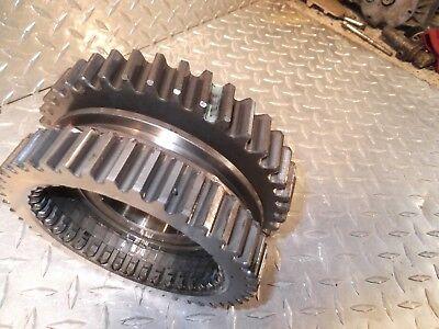 GM SM465 4 Speed Transmission 1st Gear 39 Teeth 68-on
