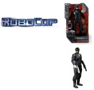 "Robocop 3.0 12/"" Talking Movie Electronic Action Figure Jada Toys 2014 NEW RARE"