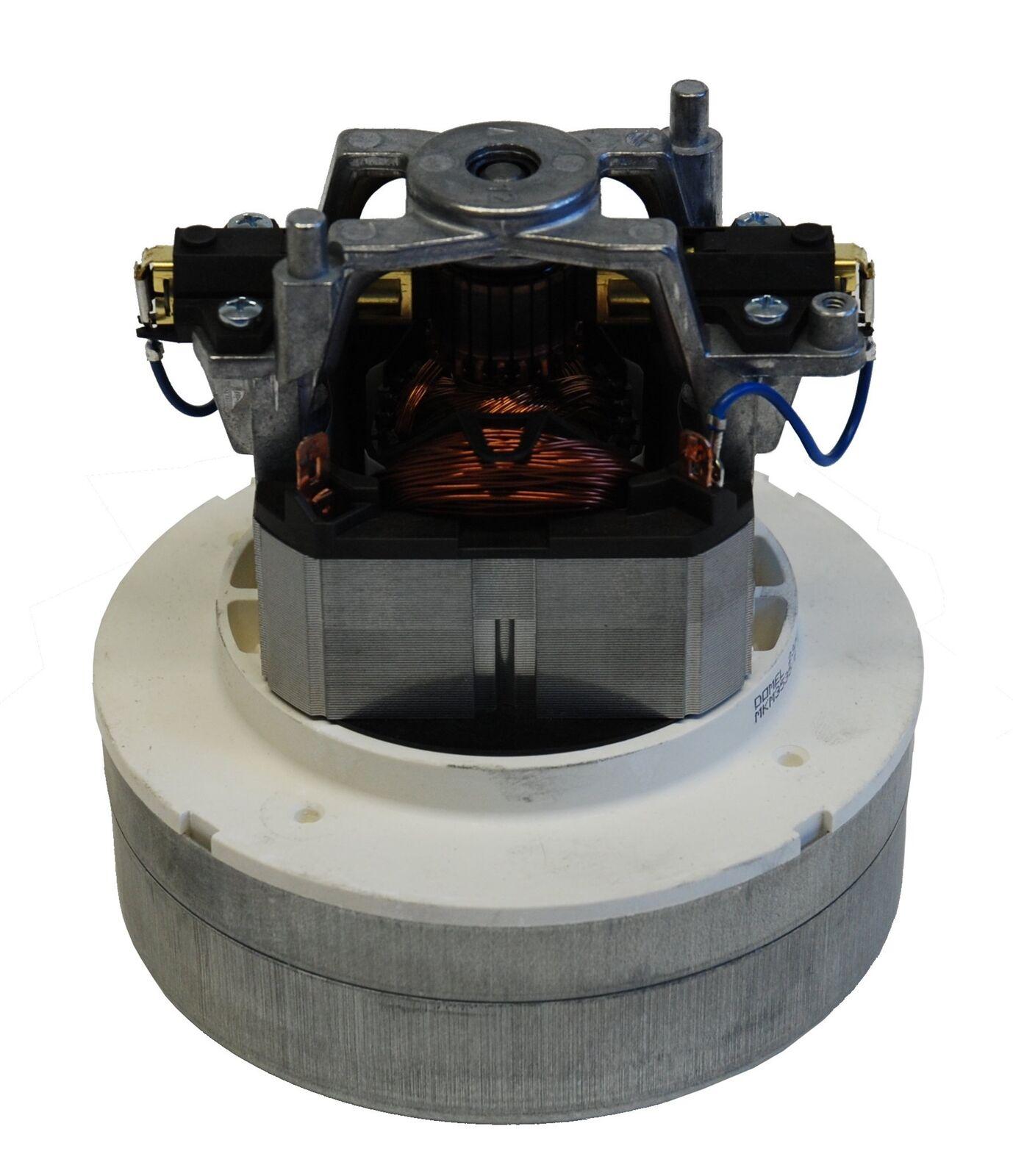 Saugturbine Saugmotor für Sorma 510 Motor