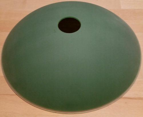 refined-range Lampshade Glass for E-27 diameter 30 cm Gruen