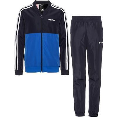 adidas Performance Trainingsanzug Woven Kinder Training Anzug | eBay