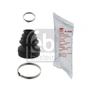 FEBI-BILSTEIN-Faltenbalgsatz-Antriebswelle-getriebeseitig-fuer-Peugeot-308