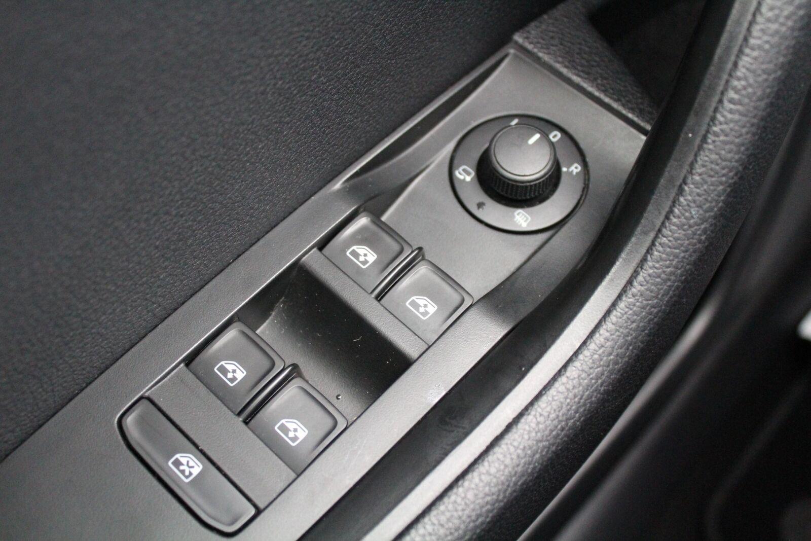 Skoda Superb 1,4 TSi 150 Style Combi - billede 15