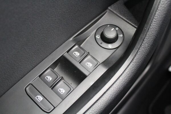 Skoda Superb 1,4 TSi 150 Style Combi billede 15