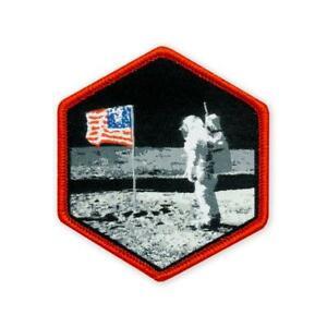 PDW Leaving Atmosphere LTD ED Morale Patch Prometheus Design Werx Moon NASA 50