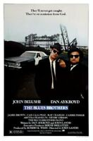 Blues Brothers Movie Poster 24inx36in (61cm X 91cm)