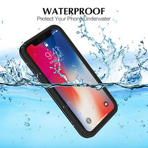 Hybrid-Shockproof-Rubber-Waterproof-Phone-Case-Cover-For-iPhone-6s-8-X-XR-XS-Max
