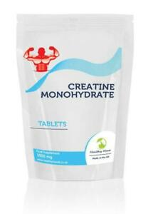 Creatine-Monohydrate-1000mg-x250-Tablets-Letter-Post-Box-Size
