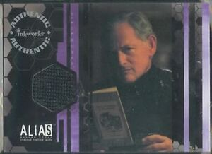 ALIAS Season 3 PW7 Garber/Jack Bristow Sweater