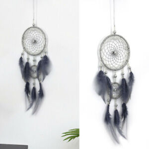 Capteur-Reve-Attrape-reve-Plume-Attrapeur-Suspendu-Dream-Catcher-Decor-Tentures