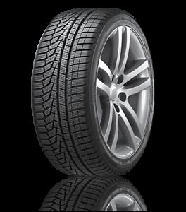 Gomme Auto Hankook 215//55 R16 93H W320 M+S pneumatici nuovi